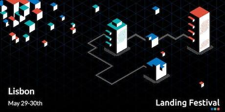 Landing Festival Lisbon 2020 tickets