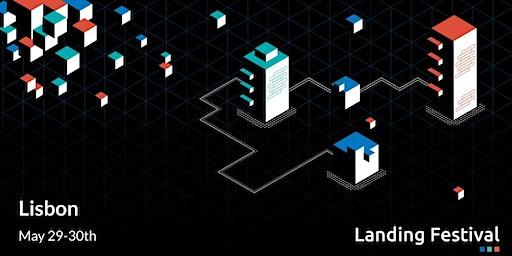 Landing Festival Lisbon 2020