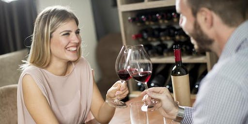 Professional Singles Speed Dating (Ages 27 – 38)