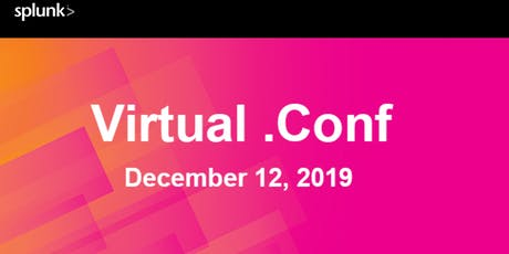 Virtual .Conf19 tickets