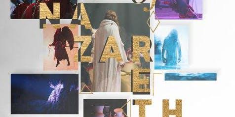 Jesus Of Nazareth 2020
