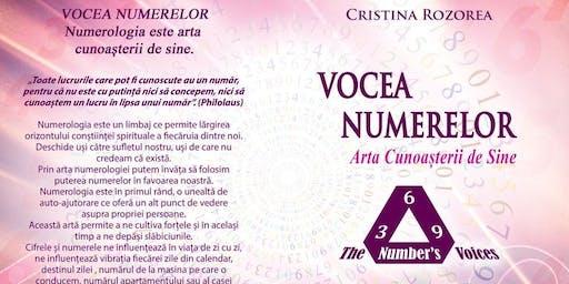 Numerologia - Arta cunoasterii de sine