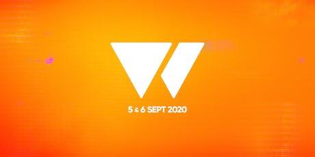 WEEKENDER 2020 tickets