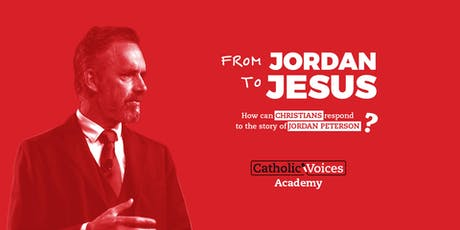 CV Academy | From Jordan to Jesus tickets