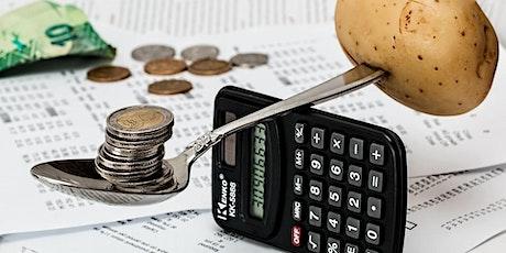 Curso Orçamento Base Zero | OBZ | APLICAÇÃO DO ORÇAMENTO BASE ZERO ingressos