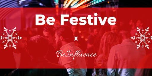 Be Festive