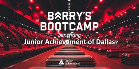 Barry's Bootcamp x JA Dallas tickets
