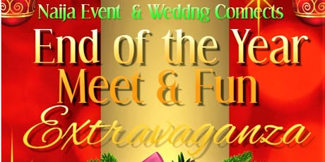 End of the Year Meet & Fun Extravaganza tickets