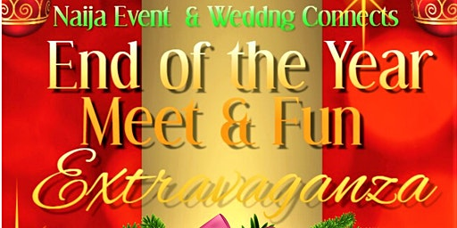 End of the Year Meet & Fun Extravaganza