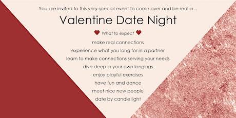 Valentine Date Night Utrecht  tickets