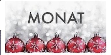 Merry Monat Social