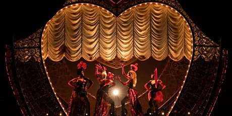 Moulin Rouge! The Musical Original Cast Recording Release Party tickets