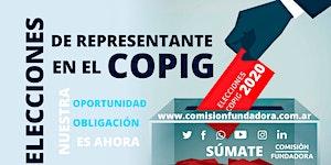 Elecciones COPIG - Representación Higiene, Seguridad y...