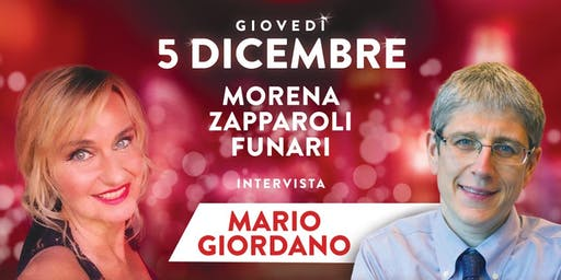 Party SISAL GRATUITO-Drink+buffet Offerto | Intervista MARIO GIORDANO