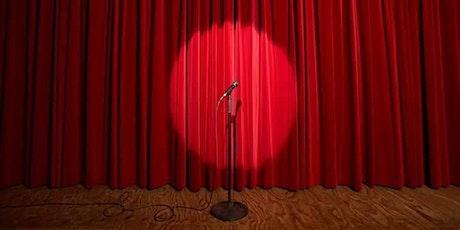 Stand Up Comedy Italia @Zog (Milano) tickets