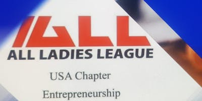 "ALL USA Entrepreneurship Dallas 2020 ""We Can Have It ALL"""