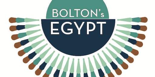 The Secrets of the Bolton Mummies