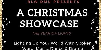 A Christmas Showcase