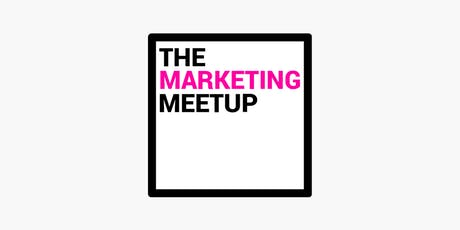 The Marketing Meetup: Bristol tickets