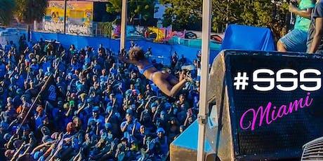 #SSS BLUE JOUVERT DE BIGGEST FETE IN AMERICA 2020 tickets
