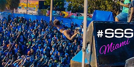 #SSS BLUE JOUVERT DE BIGGEST FETE IN AMERICA 2020 tickets