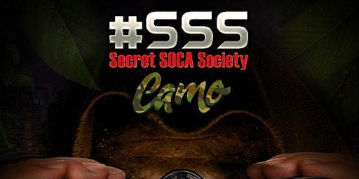#SSS CAMO FETE 2020