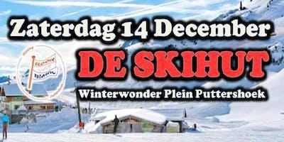 De skihut - Winterwonderplein Puttershoek