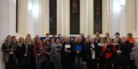 Jingle Bells - Lusk Community Choir in Concert tickets