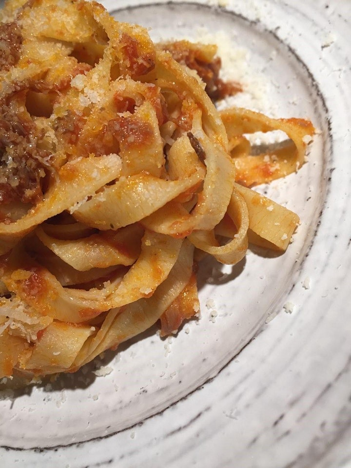 Traditional Pasta Making image