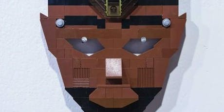 Ekow Nimako - Building Beyond - A Sculptural Workshop  tickets