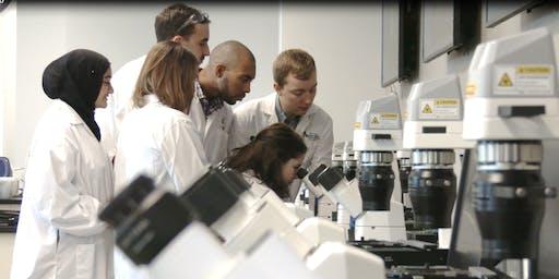 Open House: Translational and Molecular Medicine (TMM)