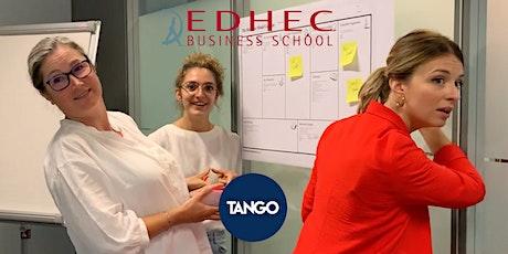 Workshop: Lean Startup et Design Thinking pour Managers billets