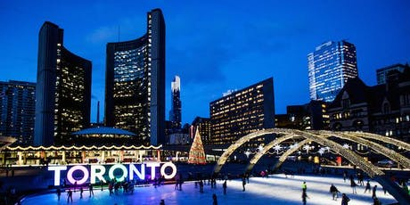 Hult Toronto Alumni Networking Event / Holiday Social tickets