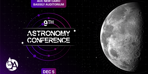 9th Astronomy Conference | Celebrating Apollo 50th anniversary