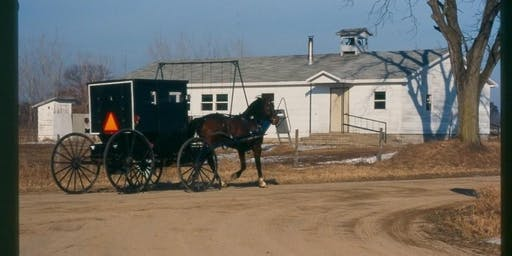 Christmas with the Amish