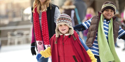 LIFE BY DESIGN CENTRE ANNUAL FAMILY SKATE