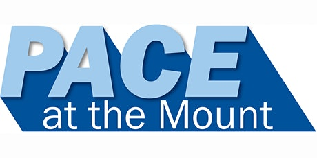 PACE Volunteer Opportunity  tickets