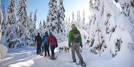 Snowshoeing Tour tickets