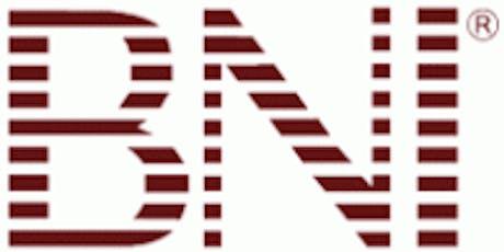 BNI Wagga Chapter Weekly Meeting tickets