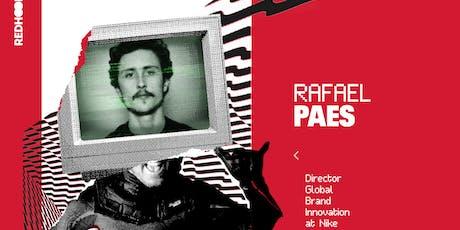 RWI  2019 - Rafael Paes (Nike) ingressos