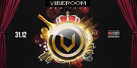 Capodanno 2020 - VibeRoom biglietti