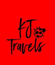 KJ Travels logo