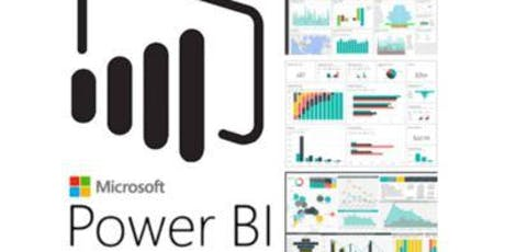 Data Visualization with Power BI tickets