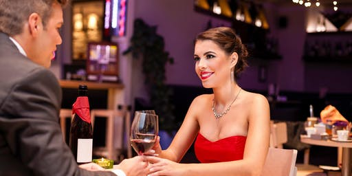 Speed Dating for Singles 20s & 30s - Schaumburg, IL **SOLD OUT FOR MEN**