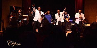 Motown's #1 Hits Revue! Top Shelf Classics
