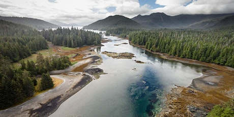 3rd Annual Outer Shores Symposium: Ecology, Cultures, and Conservation of the BC Coast tickets