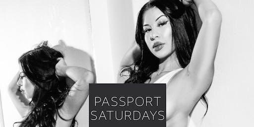 PassPort Saturdays @District7DTLA