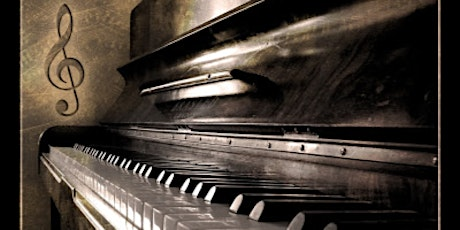 New Adventures in Piano Listening tickets