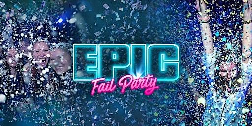25.01.2020 | EPIC Fail Party Berlin I 300 Kilo Konfetti I und mehr <3
