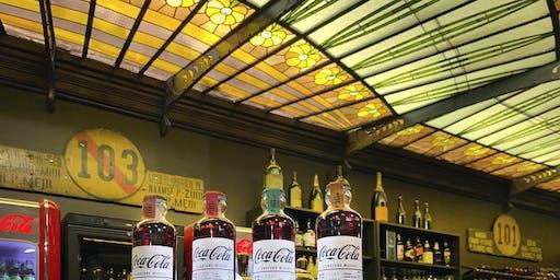De Ultieme Hallucinatie - Coca-Cola Mixers Dag